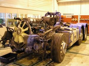 Chassis Repair