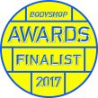Bodyshop Finalist 2017