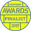 Bodyshop Finalist 2017