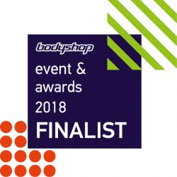 CCE Bodyshop Mag Finalist 2018